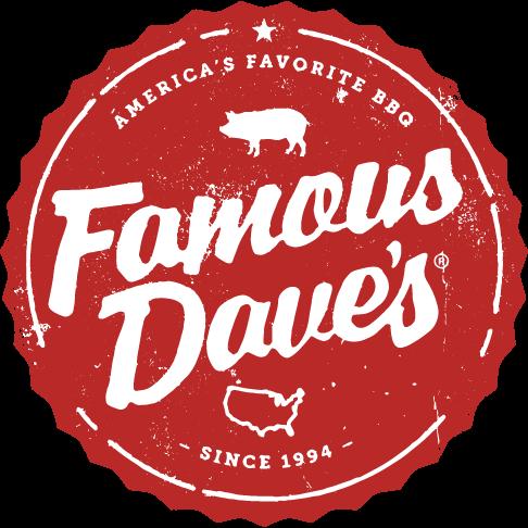 Famous Dave's BBQ Restaurant | Best Barbecue Restaurant